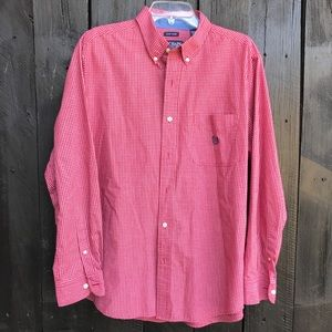 CHAPS long Sleeve Men's shirt